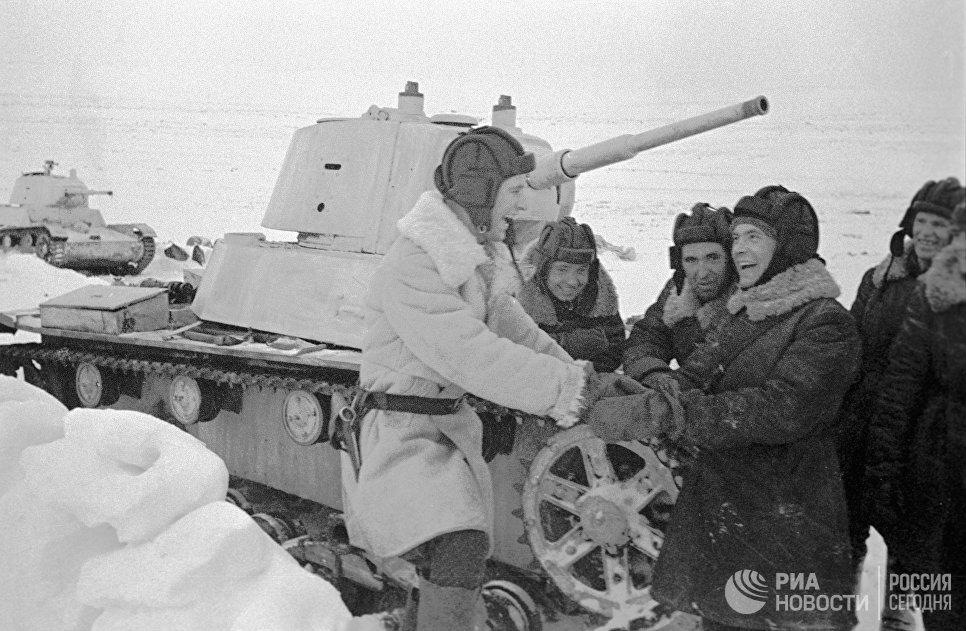 финансовых большой танк великой отечественной войны краски: