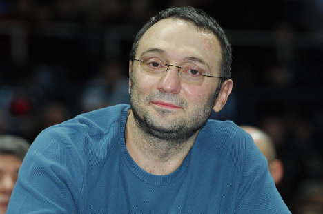 Среди пользователей нашего портала, Сулейман Керимов признан…