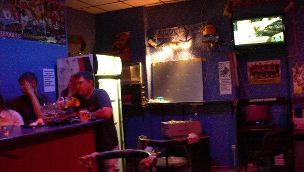 Подпольное казино в Костроме
