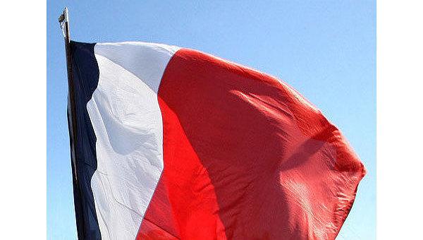 флаг франции 1812