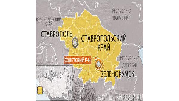 В Ставропольский край на местожительство начали прибывать казаки из Средней Азии