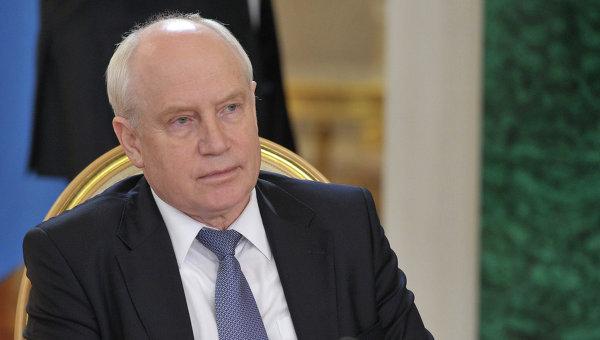 Сергей Лебедев. Архив