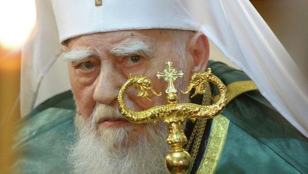 Патриарх Болгарский Максим. Архив