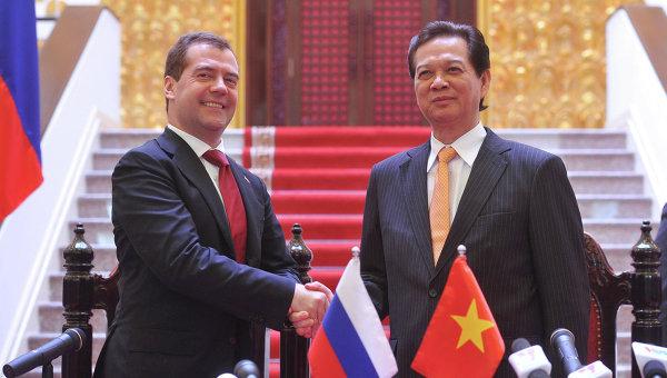 Проект строительства первой АЭС во Вьетнаме оценивается в $10 млрд