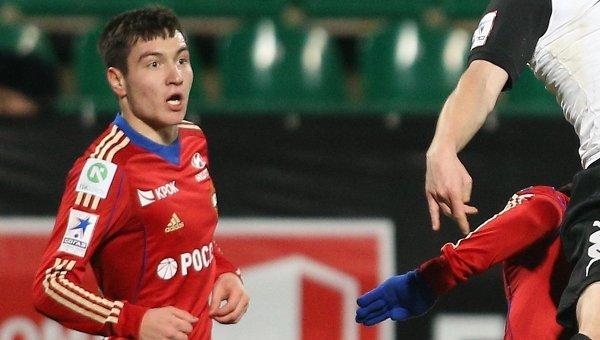 Вячеслав Караваев: понял, что меня вызвали в сборную после поздравления родителей