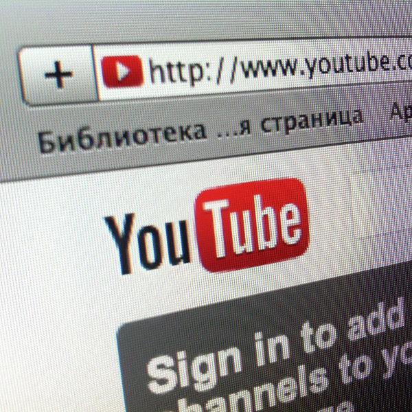 """Большая вероятность попадания  """"ВКонтакте """" и YouTube под антипиратский закон."""